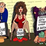 самые лучшие и смешные анекдоты приколы и шутки читать про женщин