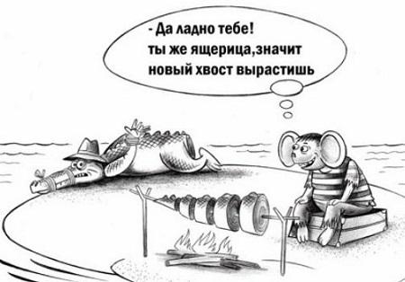 Анекдоты из России лучшие приколы на сегодня