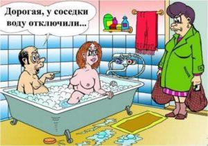 Ничто так не злит с утра уходящую на работу жену, как отгул у мужа.