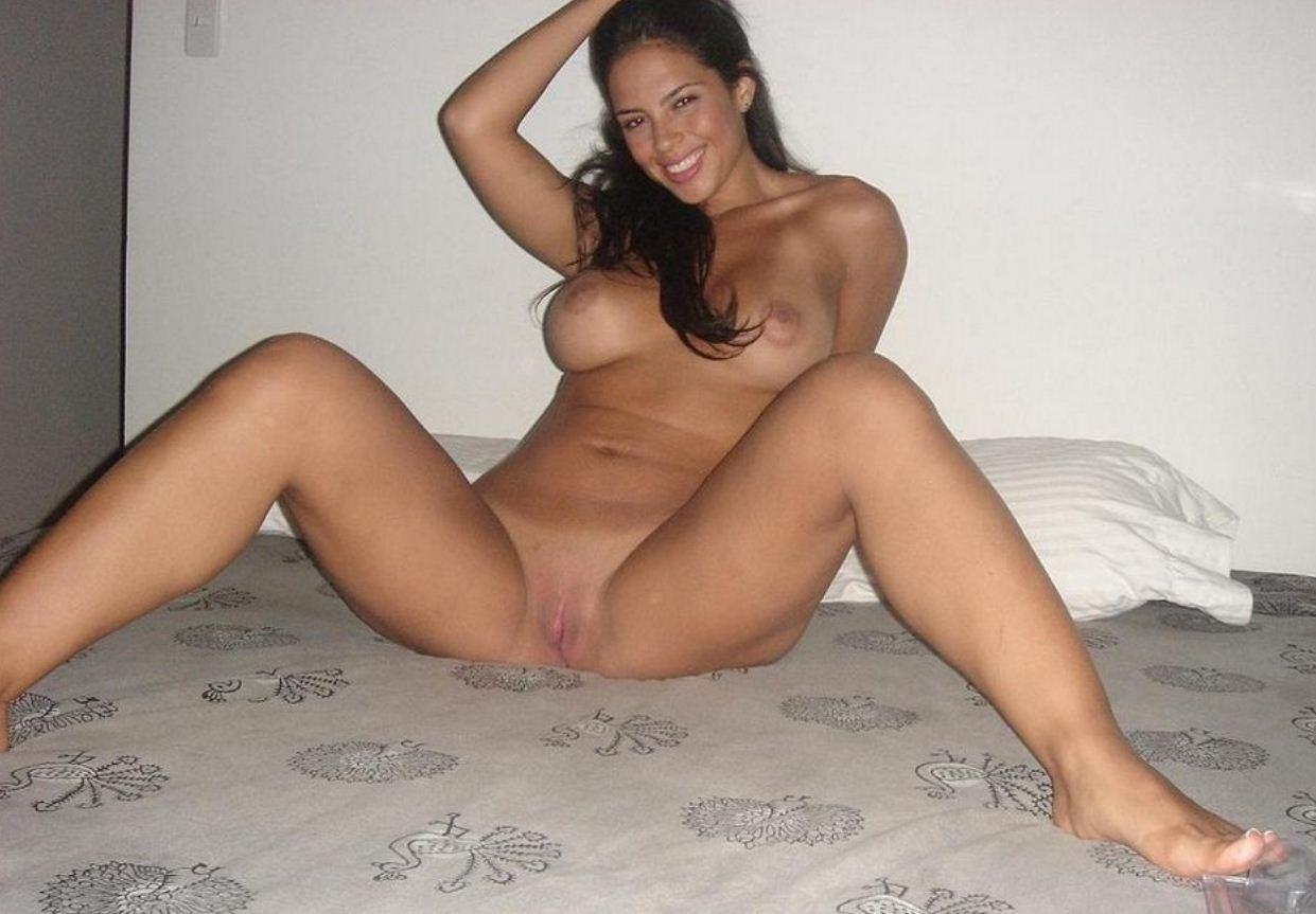 Красивое женское тело (10)