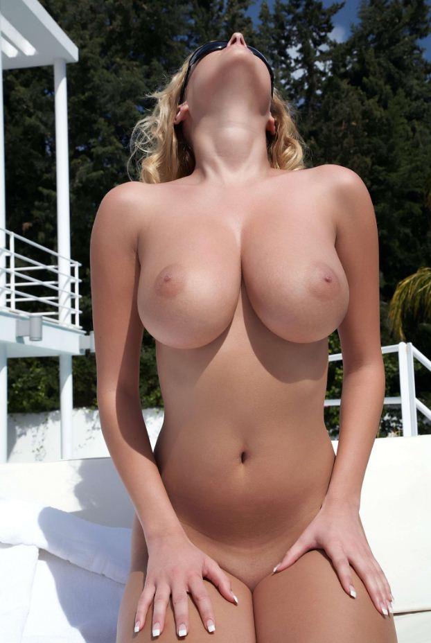 Красивое женское тело (14)