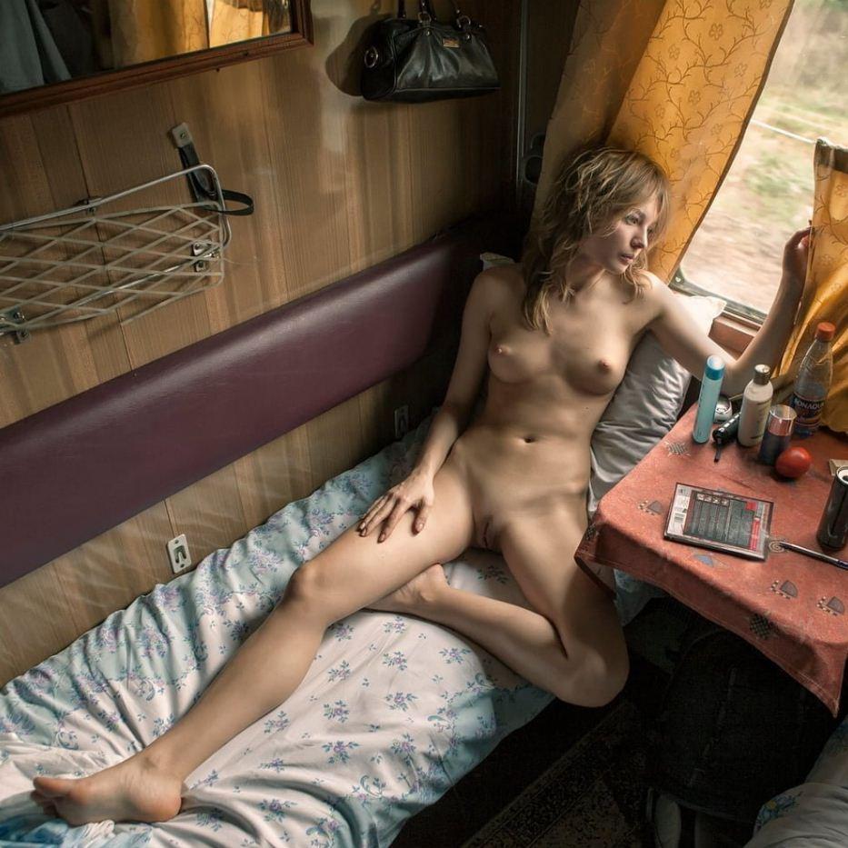 Красивое женское тело (22)